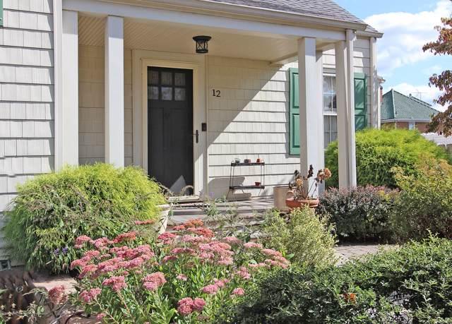 12 Albourne Street, Edison, NJ 08837 (#21939937) :: Daunno Realty Services, LLC