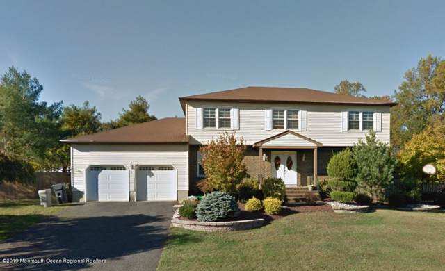 3 Rand Court, Marlboro, NJ 07746 (MLS #21939952) :: William Hagan Group