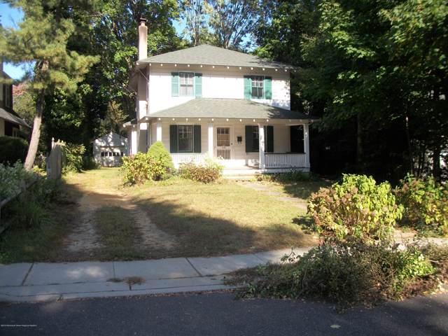 119 Lake Avenue, Fair Haven, NJ 07704 (MLS #21940136) :: William Hagan Group