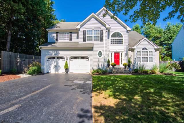 11 Heritage Drive, Shrewsbury Boro, NJ 07702 (MLS #21940139) :: William Hagan Group
