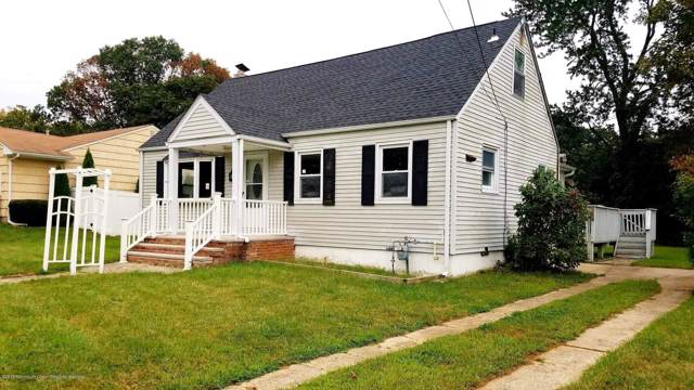 9 Overhill Road, Matawan, NJ 07747 (MLS #21940148) :: The MEEHAN Group of RE/MAX New Beginnings Realty