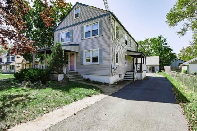 322 Broad Street, Keyport, NJ 07735 (#21940175) :: Daunno Realty Services, LLC
