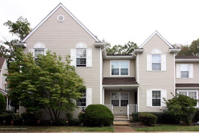 2006 Wagon Wheel Court, Freehold, NJ 07728 (MLS #21940186) :: The MEEHAN Group of RE/MAX New Beginnings Realty