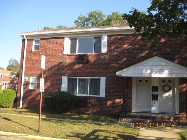 9 Juniper Lane B, Eatontown, NJ 07724 (MLS #21940212) :: William Hagan Group
