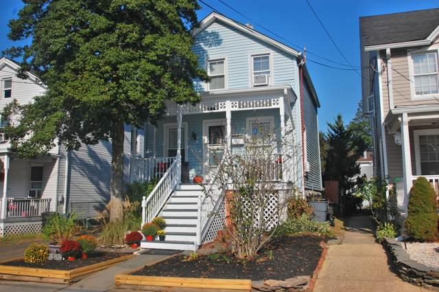 87 Church Street, Keyport, NJ 07735 (#21940234) :: Daunno Realty Services, LLC