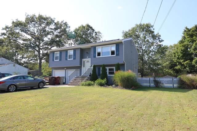 56 Sylvan Lake Boulevard, Bayville, NJ 08721 (#21940242) :: Daunno Realty Services, LLC
