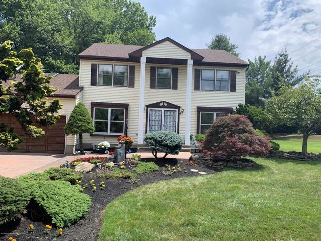 1 Vanderwater Court, East Brunswick, NJ 08816 (MLS #21940249) :: The MEEHAN Group of RE/MAX New Beginnings Realty