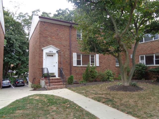 132-5C South Street, Red Bank, NJ 07701 (MLS #21940492) :: The MEEHAN Group of RE/MAX New Beginnings Realty