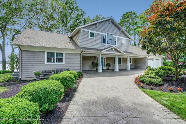 63 Cranmoor Drive, Toms River, NJ 08753 (#21940572) :: Daunno Realty Services, LLC