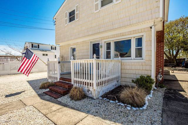 204 W 12th Street C01, Ship Bottom, NJ 08008 (MLS #21940625) :: The MEEHAN Group of RE/MAX New Beginnings Realty