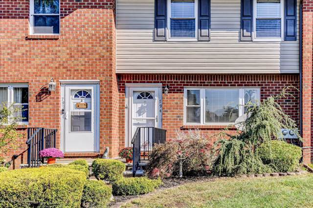 794 Jenny Court, Brick, NJ 08724 (MLS #21940626) :: The MEEHAN Group of RE/MAX New Beginnings Realty