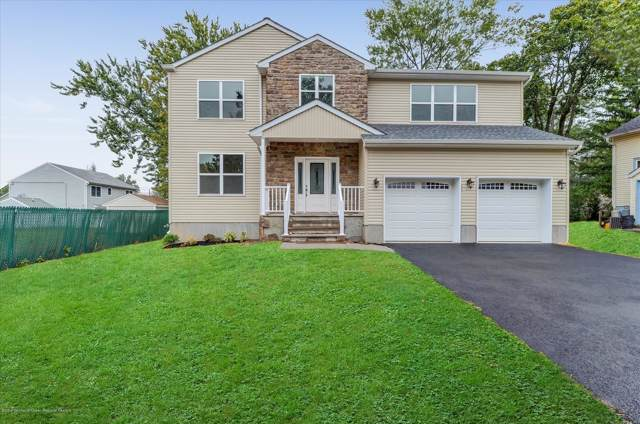 11 Andre Avenue, Edison, NJ 08817 (#21940672) :: Daunno Realty Services, LLC