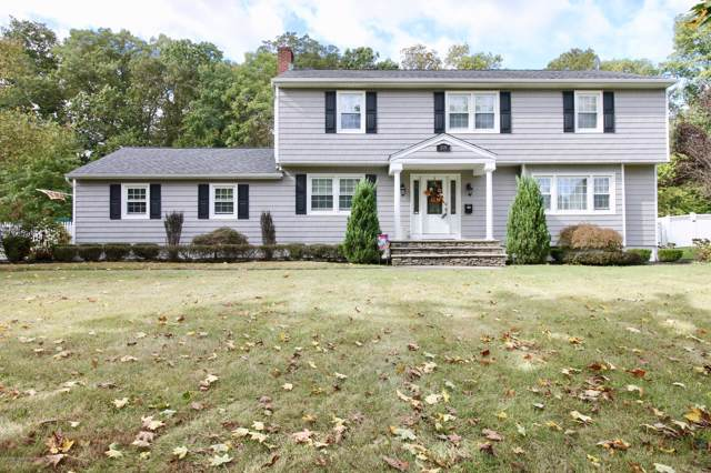 219 Kings Mountain Road, Freehold, NJ 07728 (MLS #21940675) :: The MEEHAN Group of RE/MAX New Beginnings Realty