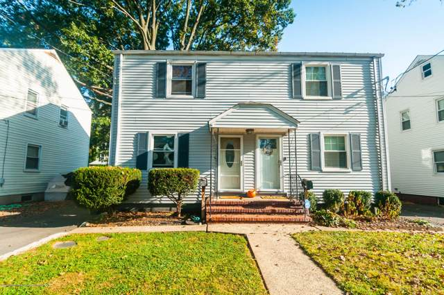 71 Macarthur Drive, Edison, NJ 08837 (#21940683) :: Daunno Realty Services, LLC