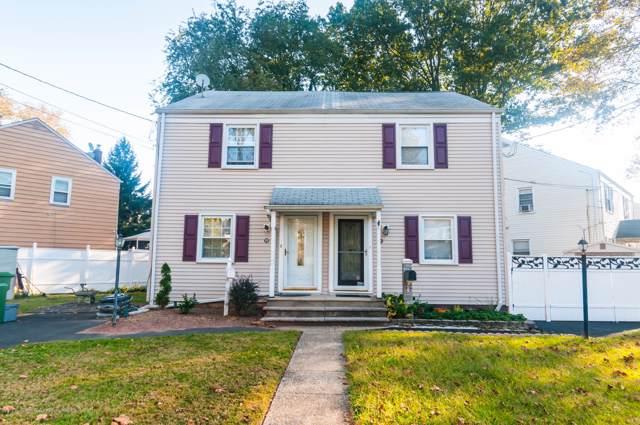 93 Macarthur Drive, Edison, NJ 08837 (#21940684) :: Daunno Realty Services, LLC