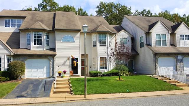 2306 Grassy Hollow Drive, Toms River, NJ 08755 (MLS #21940921) :: The MEEHAN Group of RE/MAX New Beginnings Realty