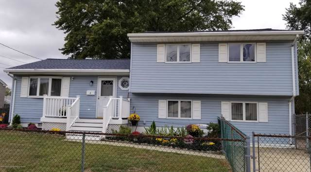 8 Woodshore E, Keyport, NJ 07735 (MLS #21940938) :: The MEEHAN Group of RE/MAX New Beginnings Realty