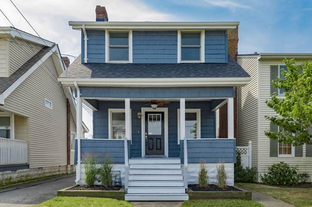 16 Central Avenue B, Point Pleasant Beach, NJ 08742 (MLS #21940989) :: The Dekanski Home Selling Team