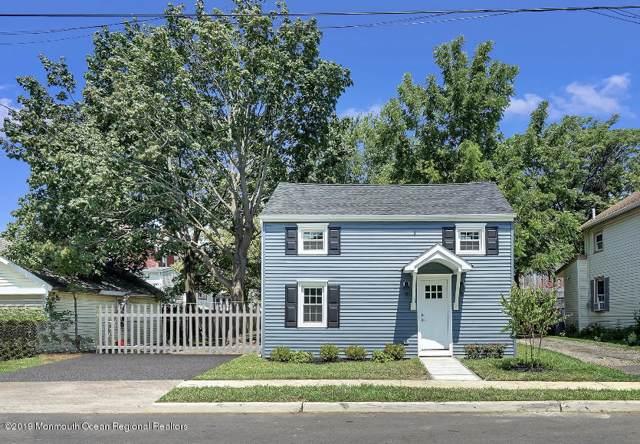 18 Elizabeth Street, Keyport, NJ 07735 (#21940995) :: Daunno Realty Services, LLC