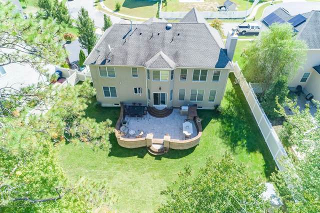 80 Vicari Way, Little Egg Harbor, NJ 08087 (MLS #21941013) :: The MEEHAN Group of RE/MAX New Beginnings Realty