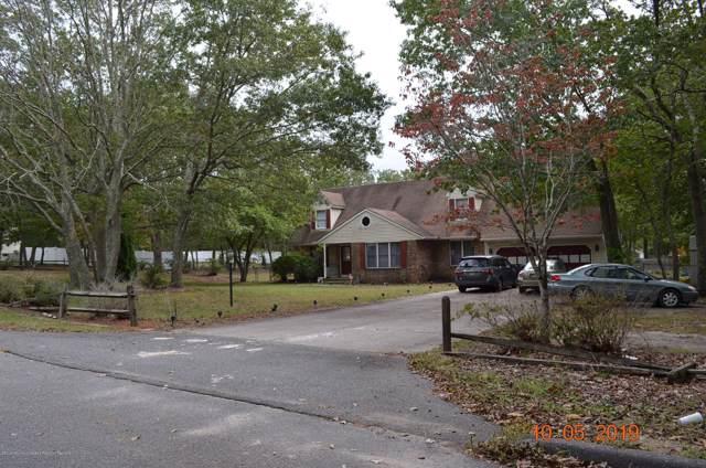 12 Cherrywood Drive, Little Egg Harbor, NJ 08087 (MLS #21941038) :: The Sikora Group