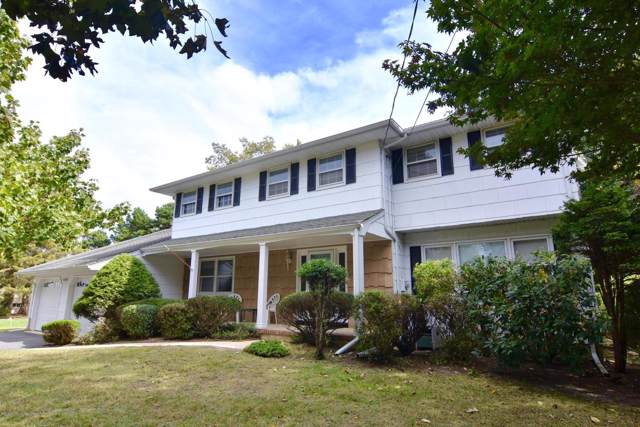 114 Sun Valley Road, Toms River, NJ 08755 (#21941106) :: The Force Group, Keller Williams Realty East Monmouth