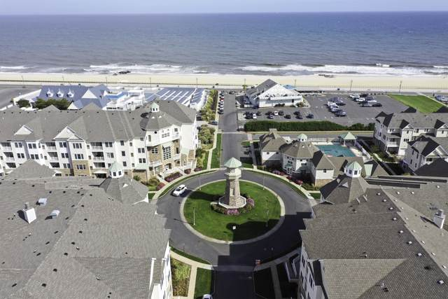 33 Cooper Avenue #115, Long Branch, NJ 07740 (MLS #21941122) :: The MEEHAN Group of RE/MAX New Beginnings Realty