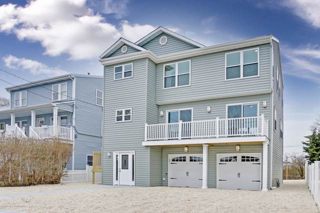 1603 West Street, Point Pleasant Beach, NJ 08742 (MLS #21941176) :: The Dekanski Home Selling Team