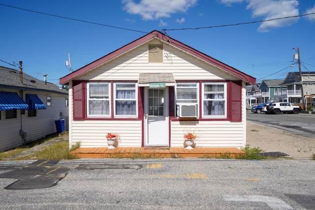 1 3rd Lane #88, Seaside Park, NJ 08752 (MLS #21941178) :: The CG Group | RE/MAX Real Estate, LTD