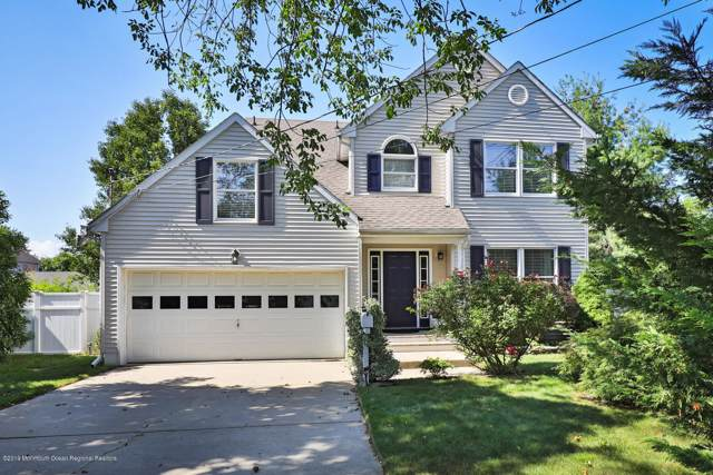158 Main Street, Port Monmouth, NJ 07758 (MLS #21941199) :: The MEEHAN Group of RE/MAX New Beginnings Realty