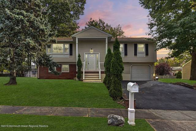 18 Library Place, Edison, NJ 08820 (#21941232) :: Daunno Realty Services, LLC