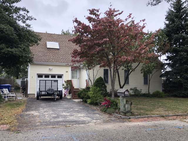 28 Harbor View Lane, Toms River, NJ 08753 (#21941292) :: The Force Group, Keller Williams Realty East Monmouth