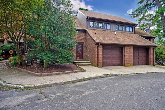 304 Cutty Court 4A, Toms River, NJ 08753 (#21941306) :: The Force Group, Keller Williams Realty East Monmouth