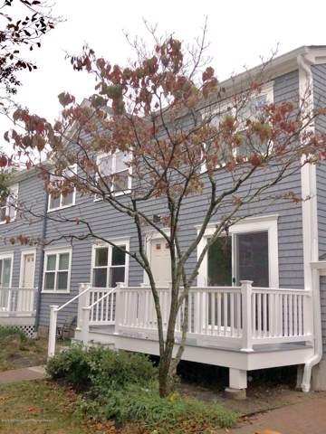 31 Cedar Avenue #23, Long Branch, NJ 07740 (MLS #21941314) :: The MEEHAN Group of RE/MAX New Beginnings Realty