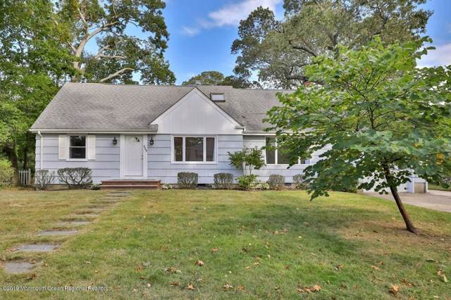 225 Delaware Avenue, Oakhurst, NJ 07755 (MLS #21941436) :: The MEEHAN Group of RE/MAX New Beginnings Realty