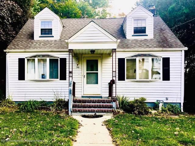 56 Pleasant Avenue, Edison, NJ 08837 (#21941458) :: Daunno Realty Services, LLC