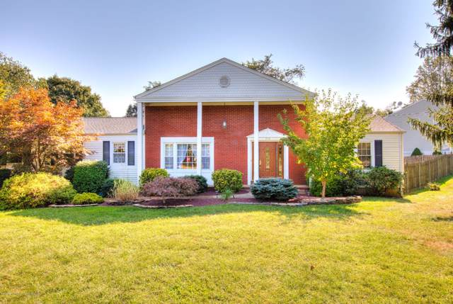 710 Colts Neck Road, Freehold, NJ 07728 (MLS #21941487) :: William Hagan Group