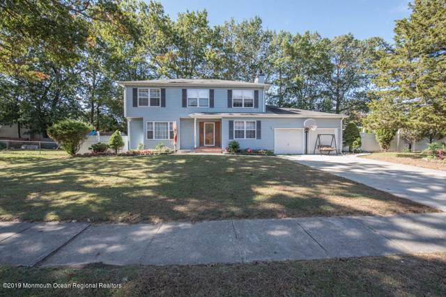 1160 Anthony Court, Lakewood, NJ 08701 (MLS #21941496) :: The MEEHAN Group of RE/MAX New Beginnings Realty