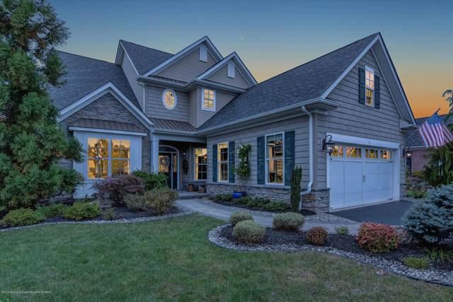 30 E Bosworth Boulevard, Farmingdale, NJ 07727 (MLS #21941515) :: The Dekanski Home Selling Team