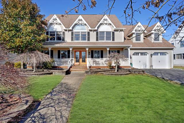 136 Lilac Drive, Toms River, NJ 08753 (MLS #21941543) :: The MEEHAN Group of RE/MAX New Beginnings Realty