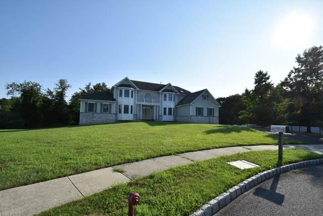 1630 Mink Court, Toms River, NJ 08755 (MLS #21941554) :: The CG Group | RE/MAX Real Estate, LTD