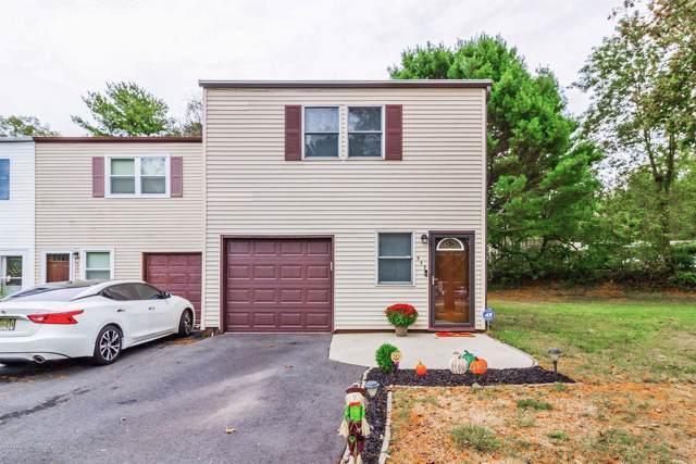 642 Randall Way, Aberdeen, NJ 07747 (MLS #21941573) :: The MEEHAN Group of RE/MAX New Beginnings Realty