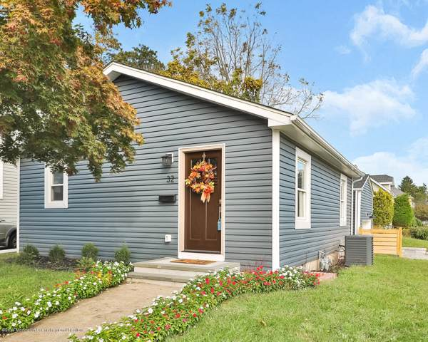 32 Drummond Avenue, Red Bank, NJ 07701 (MLS #21941604) :: The Dekanski Home Selling Team