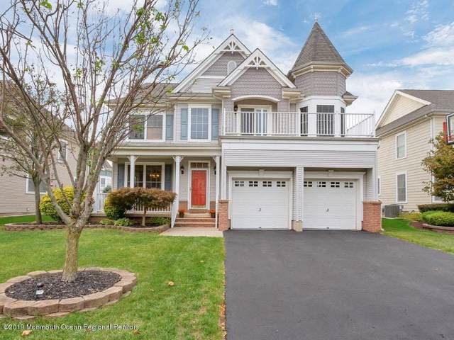 10 Osprey Drive, South Amboy, NJ 08879 (MLS #21941608) :: The MEEHAN Group of RE/MAX New Beginnings Realty