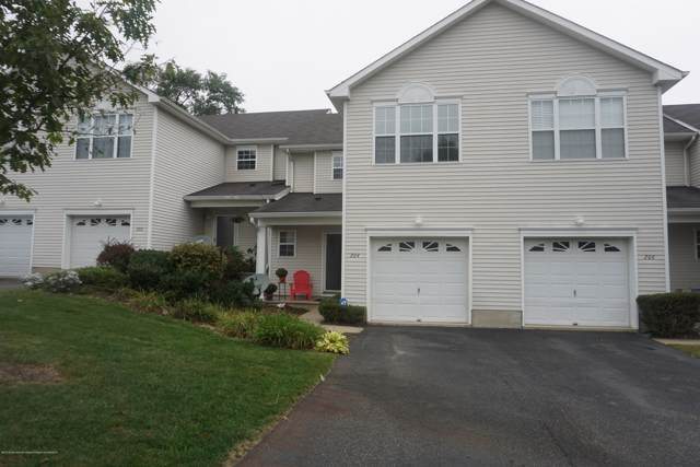 204 Frankfort Avenue, Neptune Township, NJ 07753 (MLS #21941641) :: The MEEHAN Group of RE/MAX New Beginnings Realty