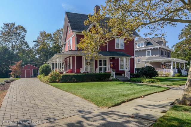 211 Brighton Avenue, Spring Lake, NJ 07762 (#21941657) :: The Force Group, Keller Williams Realty East Monmouth