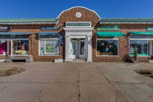 517-523 Main Avenue, Bay Head, NJ 08742 (MLS #21941664) :: The MEEHAN Group of RE/MAX New Beginnings Realty