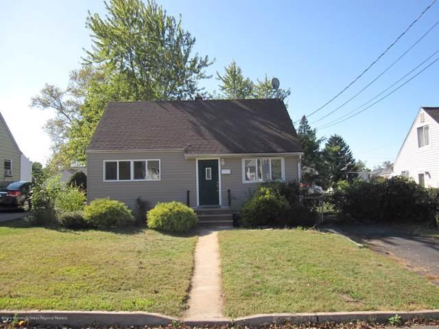113 Schuyler Drive, Edison, NJ 08817 (#21941668) :: Daunno Realty Services, LLC