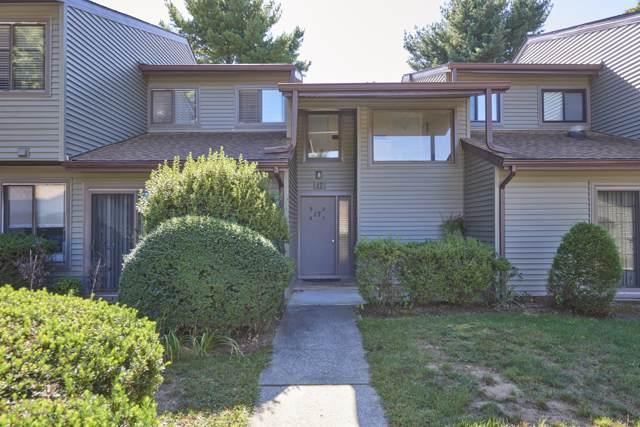 17b Belmont Court, Red Bank, NJ 07701 (MLS #21941669) :: The MEEHAN Group of RE/MAX New Beginnings Realty