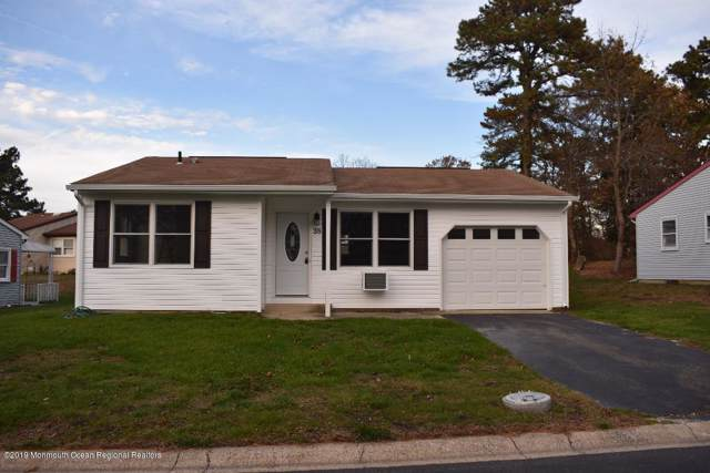 38 S Chestnut Avenue #72, Whiting, NJ 08759 (#21941671) :: The Force Group, Keller Williams Realty East Monmouth
